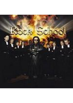 Various Artists - Rock School: Music From The First Series (Music CD)