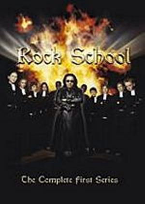 Rock School - The Complete First Series (Two Discs)
