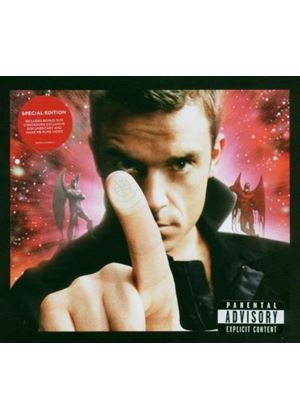 Robbie Williams - Intensive Care [CD + DVD] (Music CD)