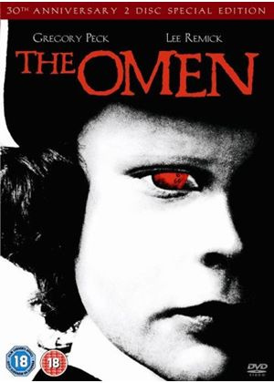 The Omen (30th Anniversary Special Edition)(2 Disc)