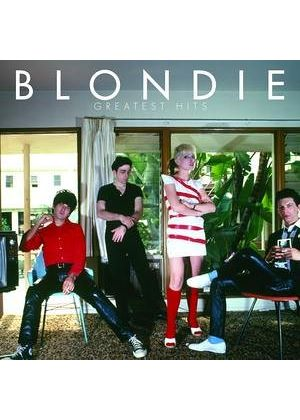 Blondie - Greatest Hits: Sight & Sound [CD + DVD] (Music CD)