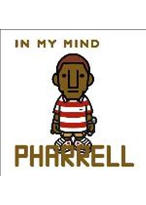 Pharrell Williams - In My Mind (Music CD)