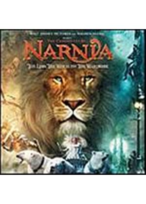 Original Soundtrack - The Chronicles Of Narnia: The Lion, The Witch And The... (Music CD)