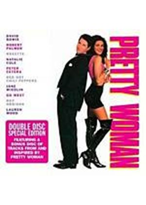 Original Soundtrack - Pretty Woman [Soundtrack] [Special Edition]