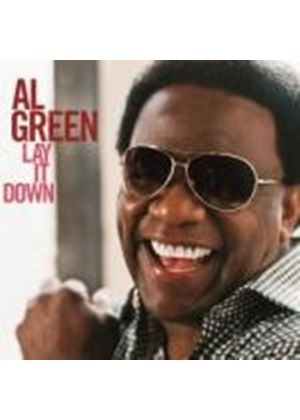 Al Green - Lay It Down (Music CD)