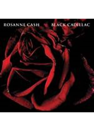 Rosanne Cash - Black Cadillac (Music CD)