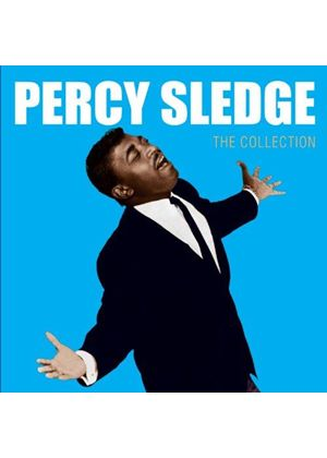 Percy Sledge - Collection [Rhino] (Music CD)