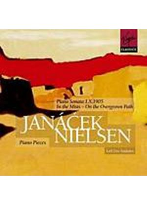 Janacek/Neilsen - Piano Works (Andsnes) (Music CD)