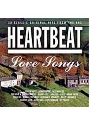 Various Artists - Heartbeat - Love Songs (Music CD)