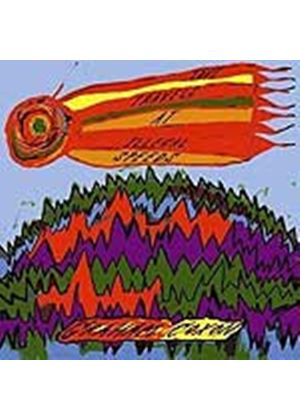 Graham Coxon - Love Travels At Illegal Speeds (Music CD)