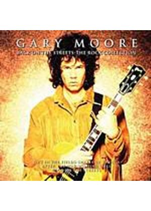 Gary Moore - Back On The Streets - The Rock Collection (Music CD)