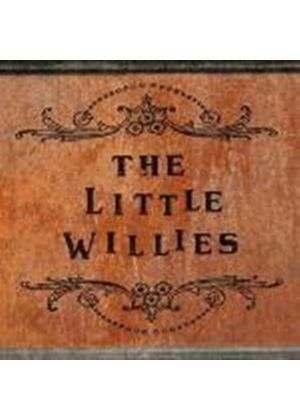 Little Willies - The Little Willies (Music CD)