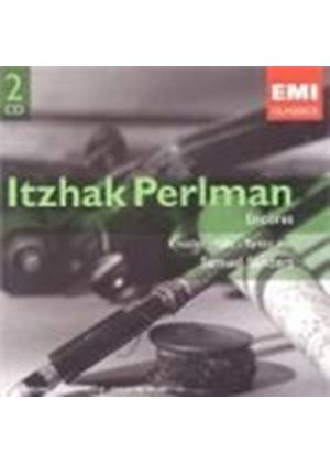 Itzhak Perlman - (The) Kreisler Collection