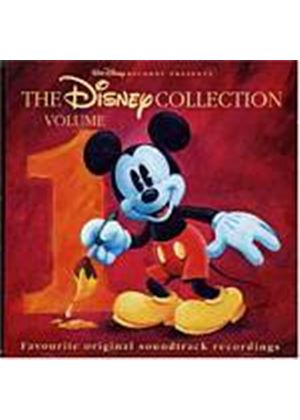 Soundtrack Compilation - The Disney Collection - Volume 1 (Music CD)