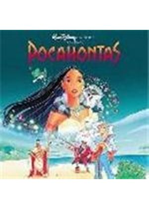 Original Soundtrack - Pocahontas (Music CD)