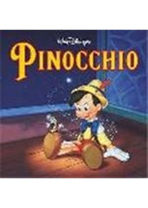 Various Artists - Pinocchio [Remastered]