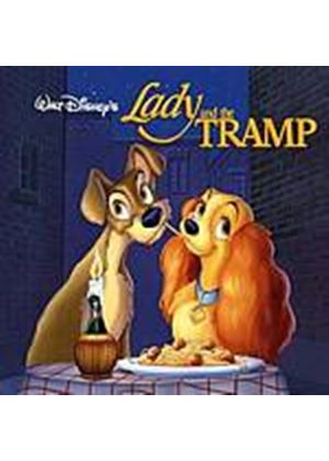 Original Soundtrack - The Lady And The Tramp (Music CD)
