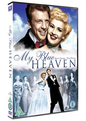 My Blue Heaven (1955)