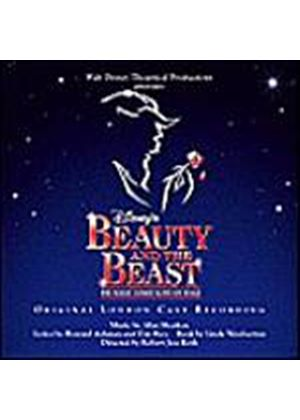 London Cast Recording - Beauty And The Beast (Music CD)