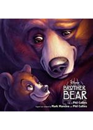 Original Soundtrack - Brother Bear (Music CD)