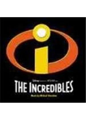 Various Artists - Incredibles, The
