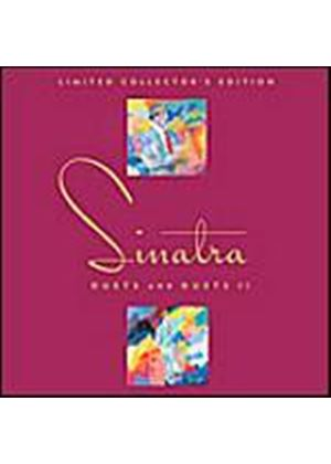 Frank Sinatra - Duets And Duets II: 90th Birthday Edition (Music CD)