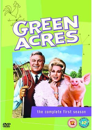 Green Acres: Season 1 (1966)