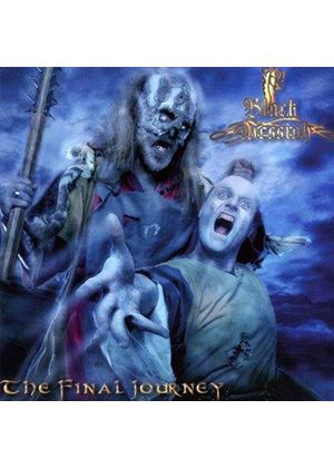 Black Messiah - Final Journey (Music CD)