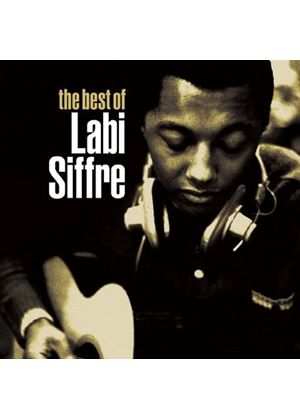 Labi Siffre - The Best Of (Music CD)