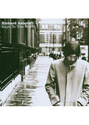Richard Ashcroft - Keys to the World (Music CD)