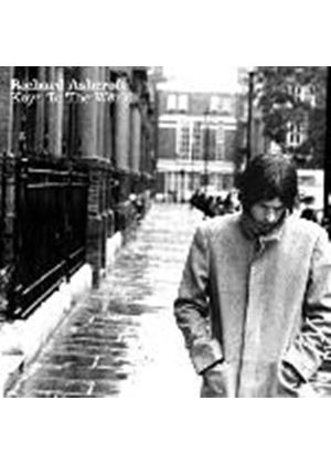 Richard Ashcroft - Keys to the World [CD + DVD] (Music CD)