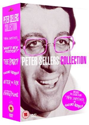 Peter Sellers Collection (1968)