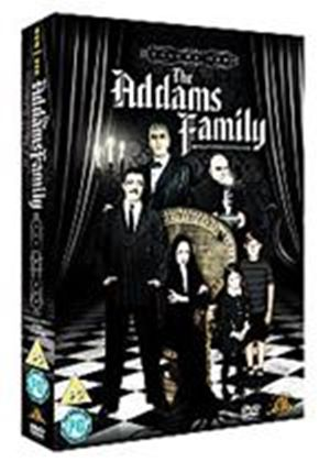 Addams Family - Vol. 1