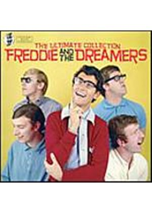 Freddie And The Dreamers - The Ultimate Collection (Music CD)