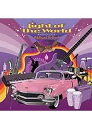Light Of The World - Anthology: Addicted To Funk (Music CD)