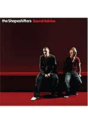Shapeshifters - Sound Advice (Music CD)