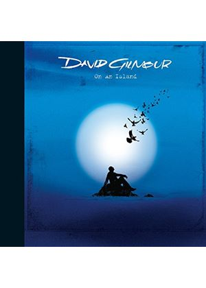 David Gilmour - On an Island (Music CD)