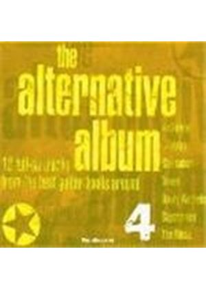 Various Artists - ALTERNATIVE ALBUM VOL.4