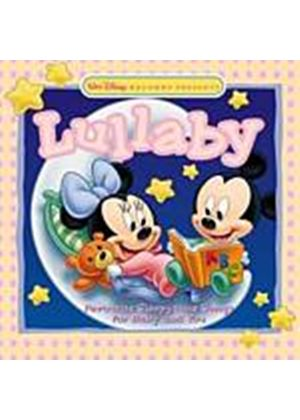 Various Artists - Lullaby (Music CD)