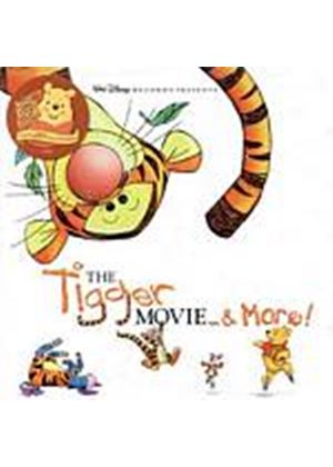 Original Soundtrack - The Tigger Movie And More (Music CD)