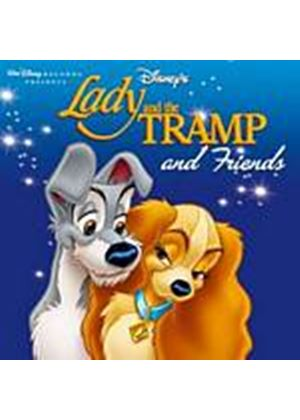 Original Soundtrack - Lady And The Tramp And Friends (Music CD)