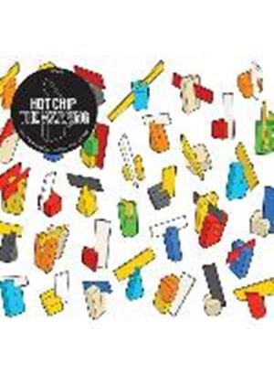 Hot Chip - The Warning (Music CD)