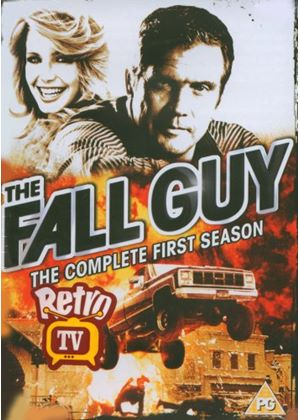 The Fall Guy: The Complete First Season (1982)