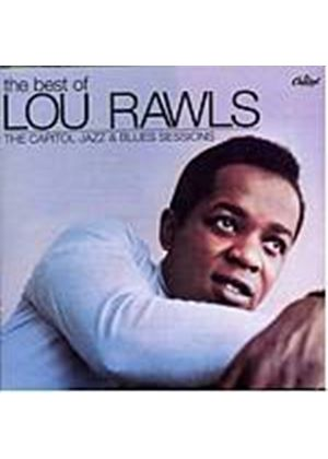 Lou Rawls - The Best Of - The Capitol Jazz And Blues Sessions (Music CD)