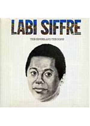 Labi Siffre - The Singer And The Song (Music CD)