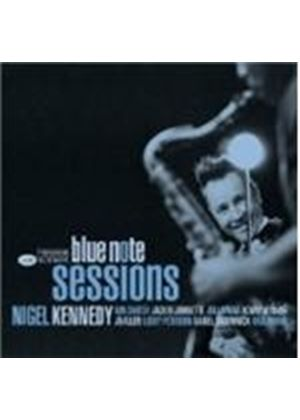 Nigel Kennedy - Blue Note Sessions, The