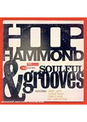 Various Artists - Hip Hammond And Soulful Grooves (Music CD)