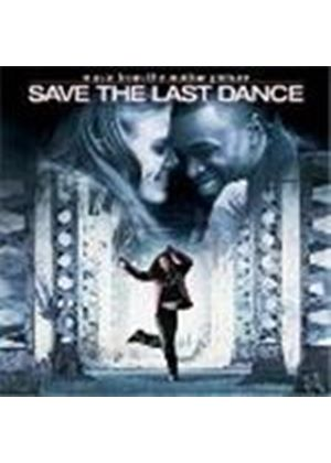 Various Artists - Save The Last Dance