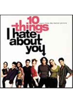 Various Artists - 10 Things I Hate About You