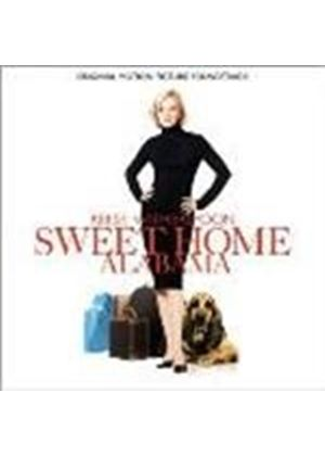 Various Artists - Sweet Home Alabama